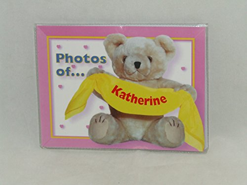 Photos de Katherine - Album photo bébé 24 x 10,2 x 15,2 cm Photos de SRAVINA