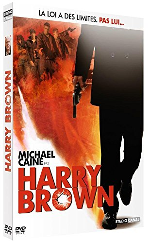 Harry Brown de STUDIO CANAL