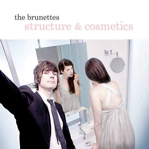 Structure And Cosmetics [Import anglais] de SUB POP