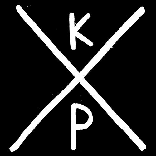 K-X-P [Import Belge] de SVART RECORDS
