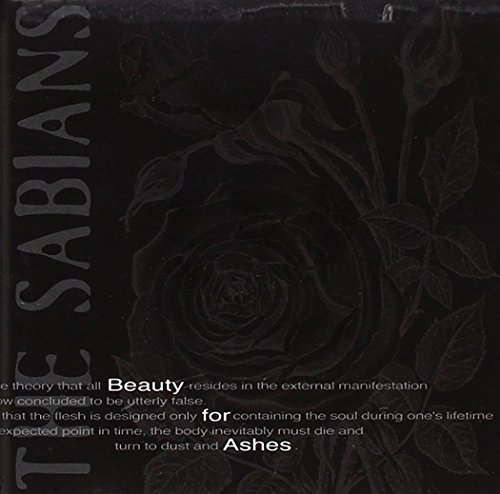 Beauty for Ashes [Import USA] de Sabians, the