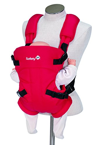 Safety 1st Mimoso – Porte-bébé de Safety 1st