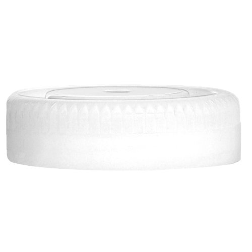 Samco Scientific 5 A 0052 Blanc Bio-tite Cap, Lot, 53 mm de diamètre, pour non stériles Specimen Container (Coque de 1500) de Samco Scientific