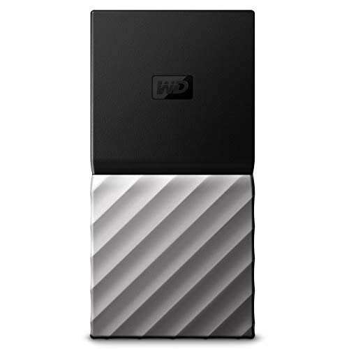 WD My Passport SSD - Disque SSD portable - 1To de WD