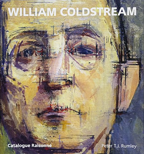 William Coldstream: Catalogue Raisonne de Sansom & Co