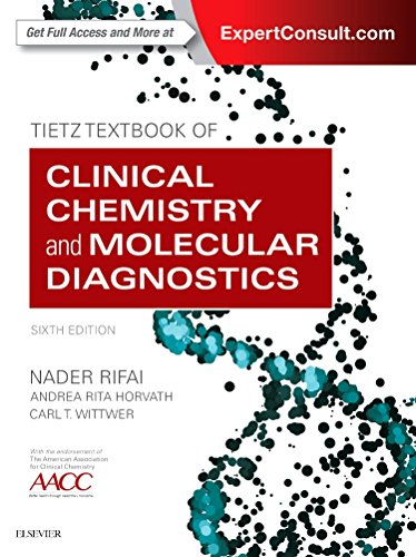 Tietz Textbook of Clinical Chemistry and Molecular Diagnostics de Saunders