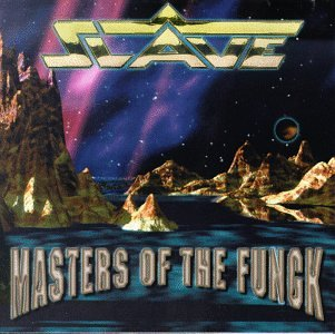 Masters Of The Fungk [Import allemand] de Sba