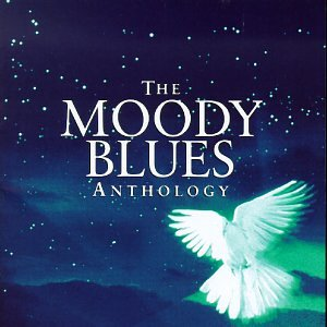 Moody Blues Anthology 2cd 33 Titres [Import anglais] de Sba