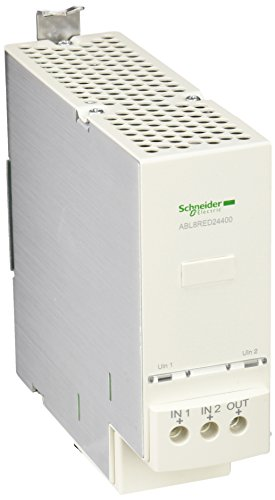 Schneider Electric Abl8red24400 alimentation Mod, Redondancy module 40 A de Schneider Electric