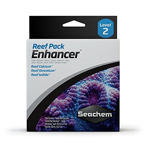 Seachem Reef Lot Enhancer de Seachem