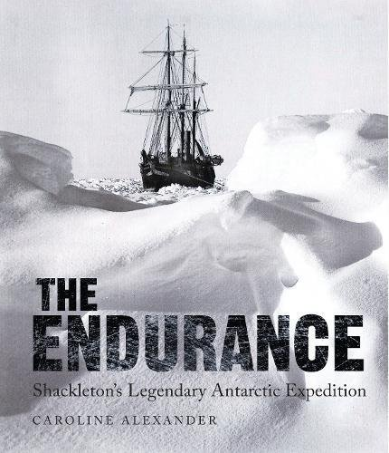 The Endurance: Shackleton's Legendary Antarctic Expedition de Seaforth Publishing