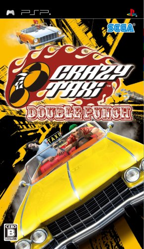 Crazy Taxi: Double Punch[Import Japonais] de Séga