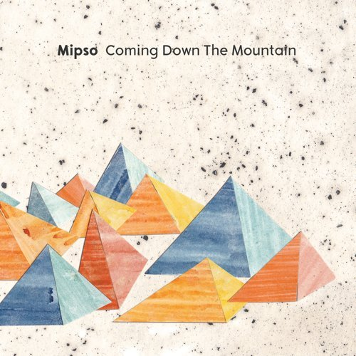Coming Down The Mountain [Import USA] de Self-Released