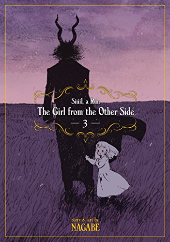 The Girl from the Other Side Siuil, A Run 3 de Seven Seas