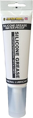 Silverhook SGPGT90 Tube Graisse en Silicone, 80 ML de Silverhook