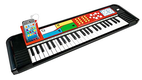 Simba 106837079 - My Music World Clavier 69 cm de Simba