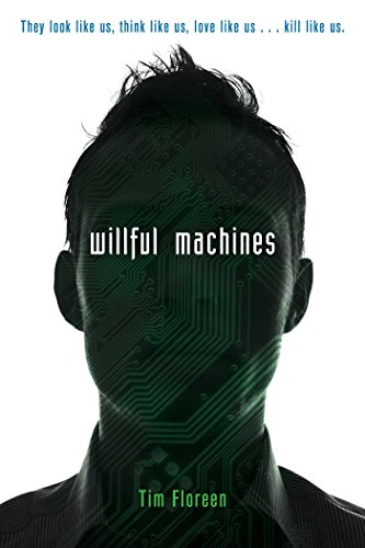 Willful Machines de Simon Pulse