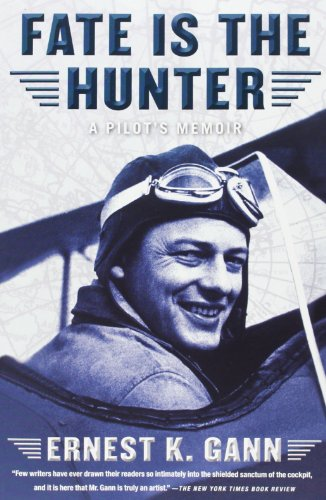Fate is the Hunter: A Pilot's Memoir de Simon & Schuster