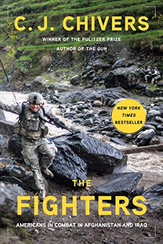 The Fighters de Simon & Schuster
