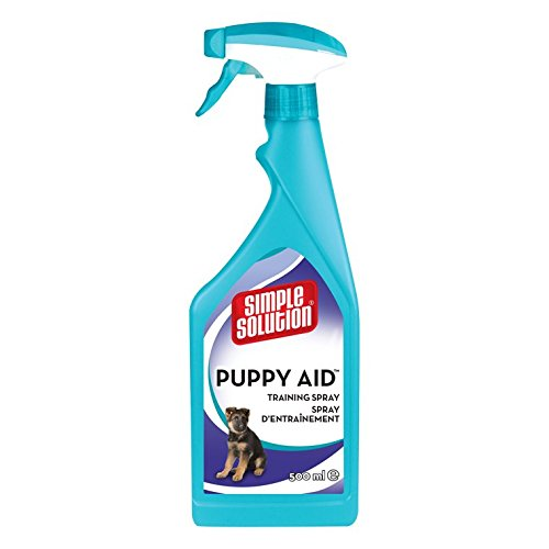 Simple Solution Vaporisateur D' Apprentissage Pour Chiots - 500Ml de Simple Solution