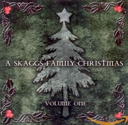 A Skaggs Family Christmas de Skaggs Family Music