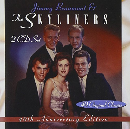 40th Anniversary Edition [Import anglais] de Skyliners, The