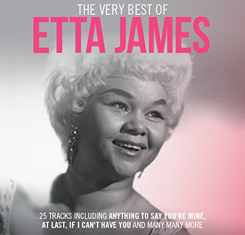 The Very Best Of Etta James [Import anglais] de Sm Originals
