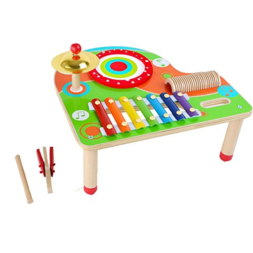 Legler - 10042 - Table de musique - Notes de Small Foot