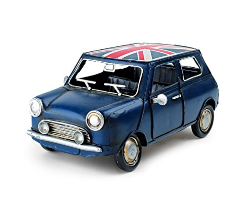 Small foot company 2021376 Petite Voiture UK Style Vintage de Small foot company