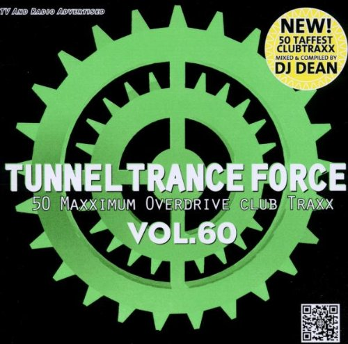 Tunnel Trance Force Vol.60 de Smd Tunnel (Sony Music Austria)