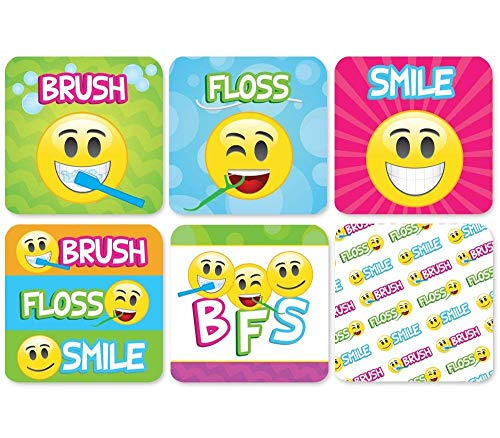 Smilemakers Smi360 Smile Makers emoji (lot de 100) de SmileMakers
