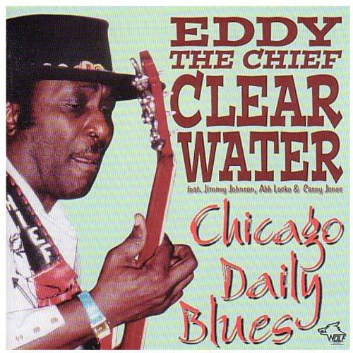 Chicago Daily Blues de Socadisc