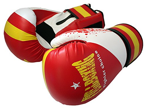Softee Equipment Gants de boxe 14 oz Tornado de Softee Equipment