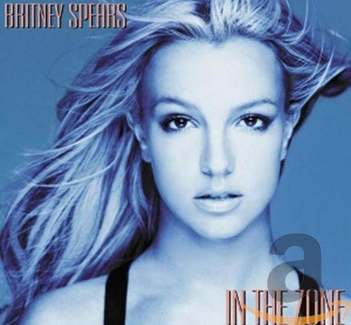 Britney - In The Zone de Sony Bmg Music Entertainment