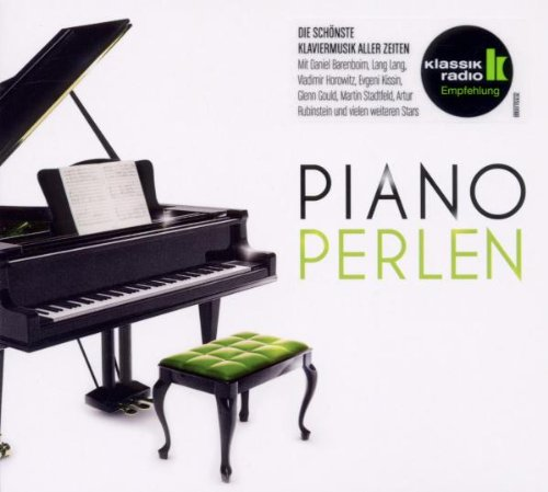Piano Perlen [Import allemand] de Sony Classical (Sony Music)
