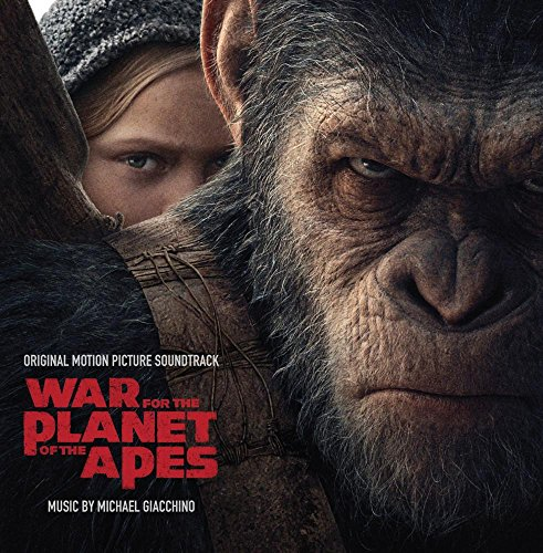 War for the Planet of the Apes (Original Motion Picture Soundtrack) de Sony Classical