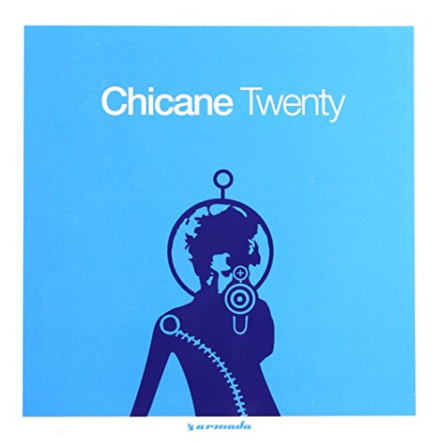 Chicane: Twenty [2CD] de Sony Music