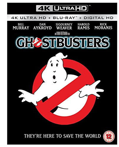 Ghostbusters [Blu-ray] [Import italien] de Sony Pictures