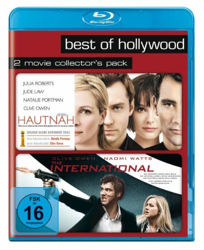 Best of Hollywood-2 Movie Collector's Pack 32 [Blu-ray] de Sony Pictures Home Entertainment Gmbh