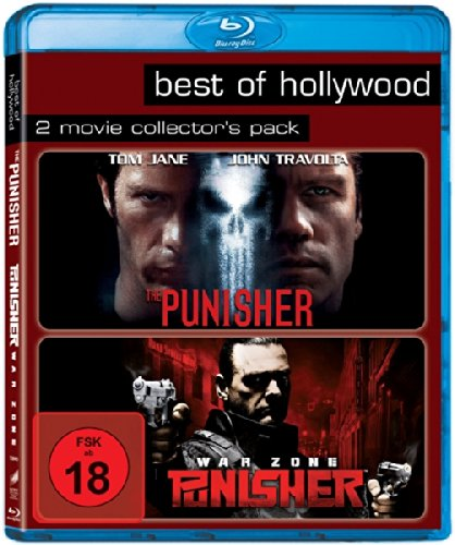 Best of Hollywood-2 Movie Collector's Pack 85 [Blu-ray] de Sony Pictures Home Entertainment Gmbh