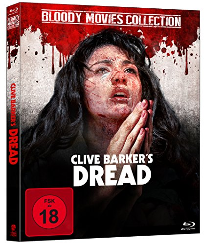 Clive Barker'S Dread-Bloody Movies Collection,U [Blu-ray] de Sony Pictures Home Entertainment Gmbh
