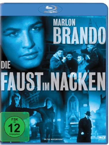 Die Faust im Nacken [Blu-ray] [Import anglais] de Sony Pictures Home Entertainment Gmbh