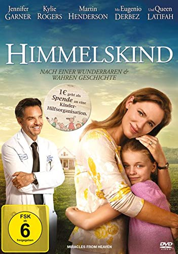 Himmelskind [Import allemand] de Sony Pictures Home Entertainment Gmbh