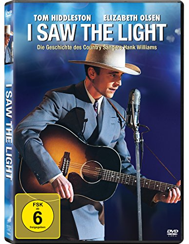I Saw the Light [Import anglais] de Sony Pictures Home Entertainment Gmbh