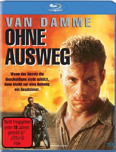 Ohne Ausweg [Blu-ray] [Import allemand] de Sony Pictures Home Entertainment Gmbh