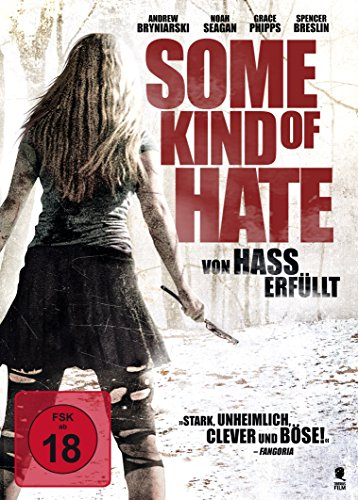 Some Kind of Hate: Von Hass Erfüllt de Sony Pictures Home Entertainment Gmbh