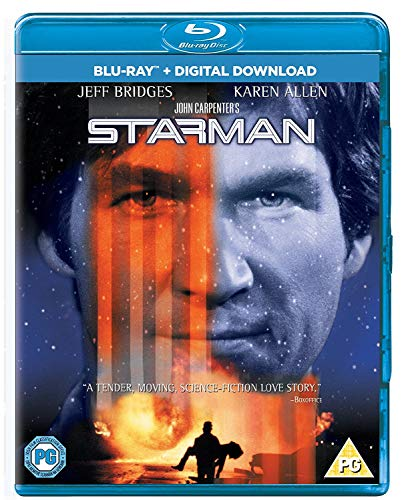 Starman [Blu-ray] [Import italien] de Sony Pictures