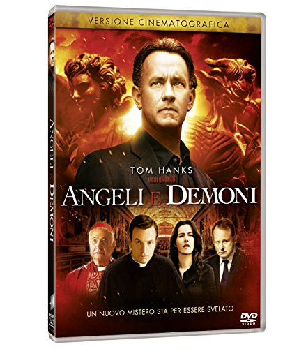 Angeli e demoni (versione cinematografica) [(versione cinematografica)] [Import italien] de Sony Pictures