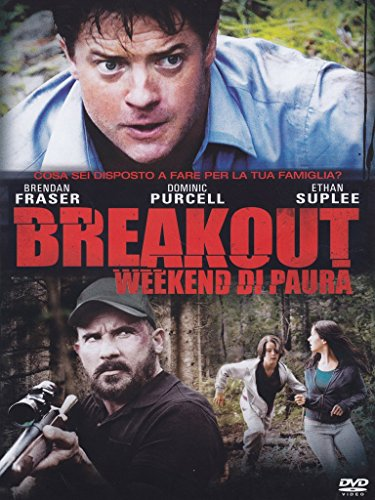 Breakout - Weekend di paura [Import italien] de Sony Pictures