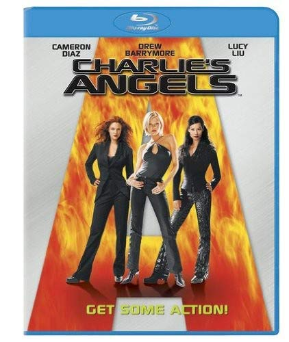 Charlie's Angels [Blu-ray] [Import anglais] de Sony Pictures